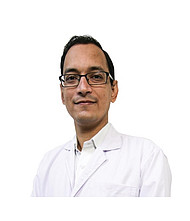 Dr.  Sachin Chaudhary, Cardiologist