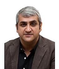 Dr.  Sachin Kandhari, Neurosurgeon
