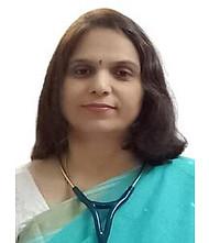 Dr.  Sadhna Sharma, Physician