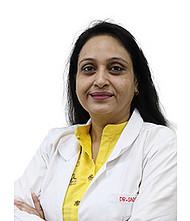 Dr.  Sadhna Singhal, Gynaecologist