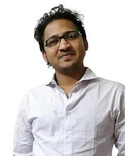 Dr.  Sagar Bothara, Physician