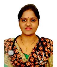 Dr.  Sahithi Bodepudi, Physician