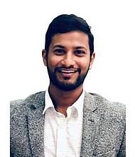 Dr.  Sai Pramod Yadlapalli, Orthopedician