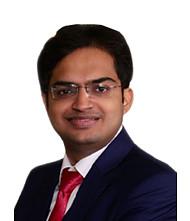 Dr.  Salil M Vaidya, Cardiologist