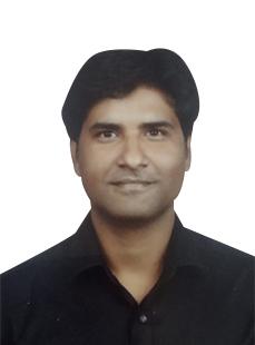 Dr.  Sama Sreekanth