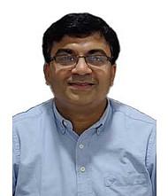 Dr.  Sandeep Goel, Oncologist