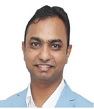 Dr.  Sandeep Sonawane, Physician