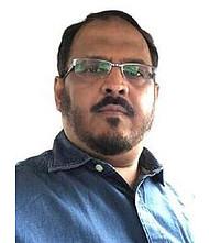 Dr.  Sandesh Agrawal, Physician