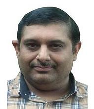 Dr.  Sandesh Patwardhan, Diabetologist