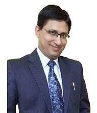 Dr.  Sandip Rungta, Diabetologist