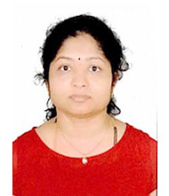 Dr.  Sangeetha V Budur, Pediatrician