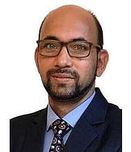 Dr.  Sangram Karandikar, General Surgeon