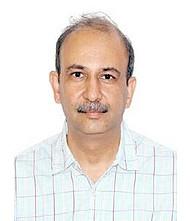 Dr.  Sanjay Damle, Gynaecologist