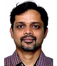 Dr.  Sanjiv Desai, Neurosurgeon