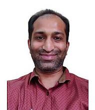 Dr.  Sankalp Nirmal, Psychiatrist