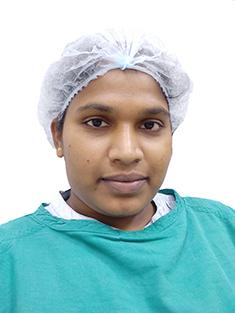 Dr  Santhi