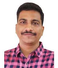 Dr.  Santosh Palve, Gastroenterologist