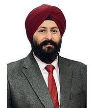 Dr.  Sarabjeet Singh Kohli, Orthopedician