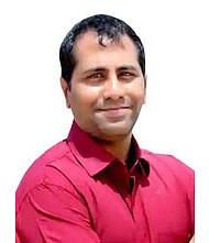 Dr  Sarath Bodepudi, Psychiatrist