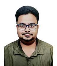 Dr.  Saswat Subhankar, Pulmonologist
