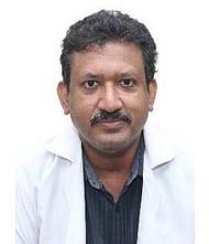 Dr.  Satheesh Kumar, Orthopedician