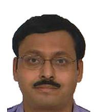 Dr.  Saumyabrata Acharyya, Pediatrician
