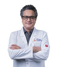 Dr.  Saurabh Pokhariyal, Nephrologist