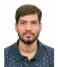 Dr.  Syed Waleem, Cardiologist