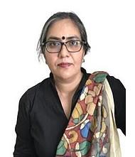 Dr.  Seema Shah, Psychiatrist