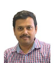 Dr.  Shantanu Samanta, Physician
