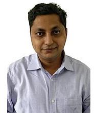 Dr.  Shashikant Kale, Orthopedician