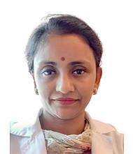 Dr.  Shilpa Bansal, Gynaecologist