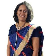 Dr.  Shraddha Kulkarni, Pediatrician