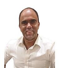 Dr.  Shrikant Kulkarni, Physician