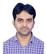 Dr.  Shrishail Jalkote, Pediatrician