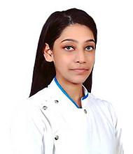 Dr.  Shubhanjali Sharma, Dentist