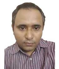 Dr  Shuvra Neel Baul, Physician