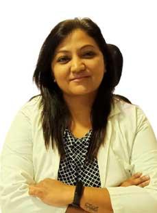 Ms.  Shweta Sharma, Psychotherapist