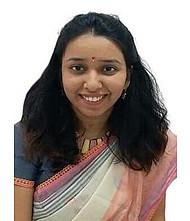 Dr  Shwetali Chavan, Psychiatrist