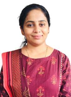 Dr.  Shweta Biradar, Psychiatrist