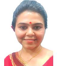 Dr.  Shweta Jha, Psychotherapist