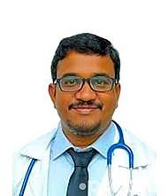 Dr.  Siddhartha Chakravarthy, General Surgeon