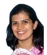 Dr.  Simpal Kothari, Diabetologist