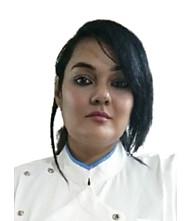 Dr.  Simran Kataria, Dentist