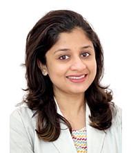 Dr.  Sinni Jain, Dermatologist