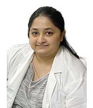 Dr.  Sonal Jhalani Khandelwal, Psychiatrist
