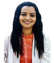 Dr.  Sonali Kadeli, Pediatrician