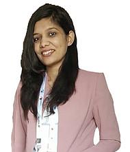 Dr.  Tayde Sonam Ganpat, Dermatologist