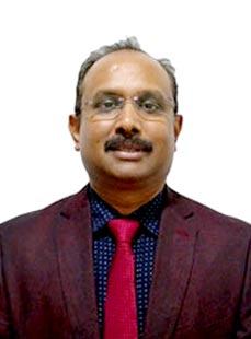 Dr.  Sreenath S Manikanti, Pediatrician