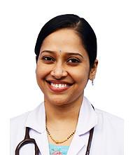Dr.  Sri Divya R, Pediatrician